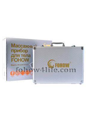 Биоэнергомассажер для тела Fohow (Феникс)
