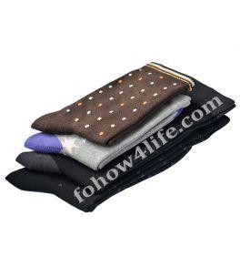 Носки турмалиновые Fohow (мужские/женские)