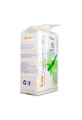 Гигиенические прокладки Fohow (Феникс)|4 уп. дневных + 2 уп. ночных