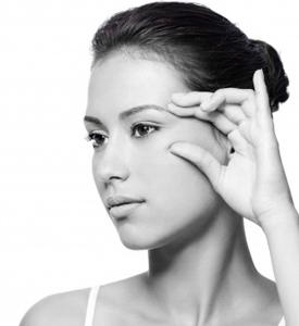 Инновационная маска для кожи вокруг глаз Fohow